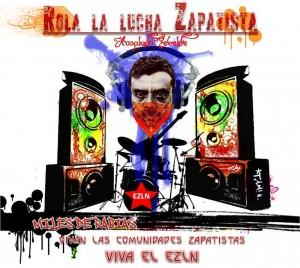 Rola la Lucha Zapatista