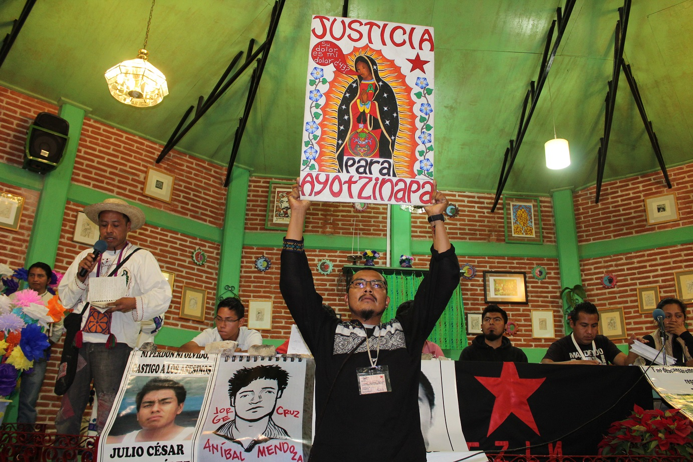 Resultado de imagen para EZLN-CNI propuesta inusitada