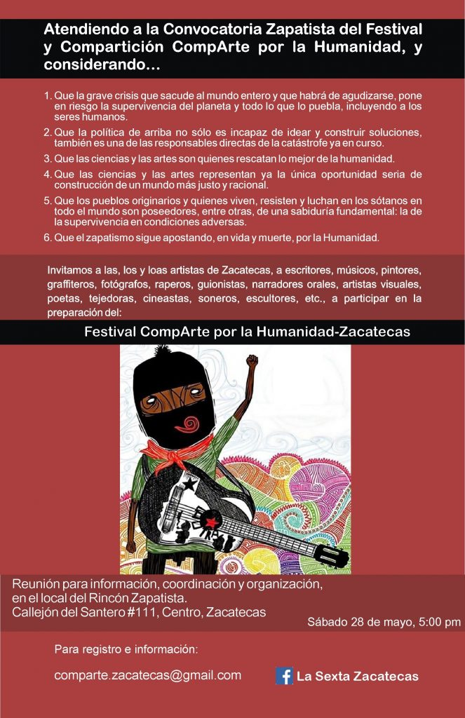 PosterReu_CompArteZacatecas