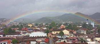 San Cristóbal de las Casas, Chiapas. Foto: Radio Zapatista.