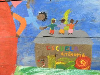 Mural_zapatista