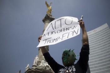 Foto: AFP / Alejandro Ayala