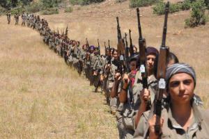 Mujeres-kurdistan