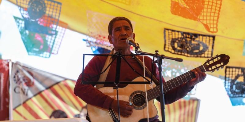 Cantor Marichuy Cuanala_Daliri Oropeza
