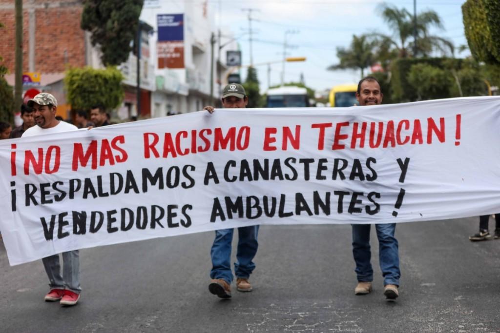 Marcha 2Marichuy Tehuacán_ Daliri Oropeza
