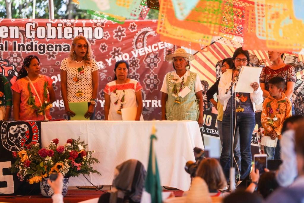 Mitin poema madre india Itzel Marichuy Cuanala_Daliri Oropeza