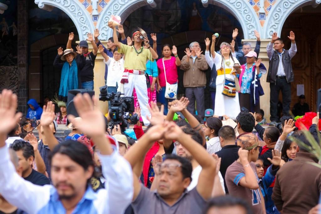 Ritual Marichuy Tehuacán_ Daliri Oropeza