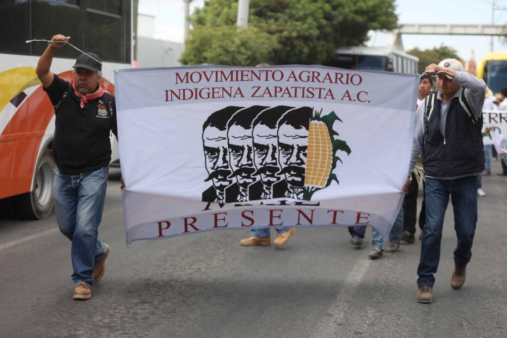 marcha 1 Marichuy Tehuacán_ Daliri Oropeza