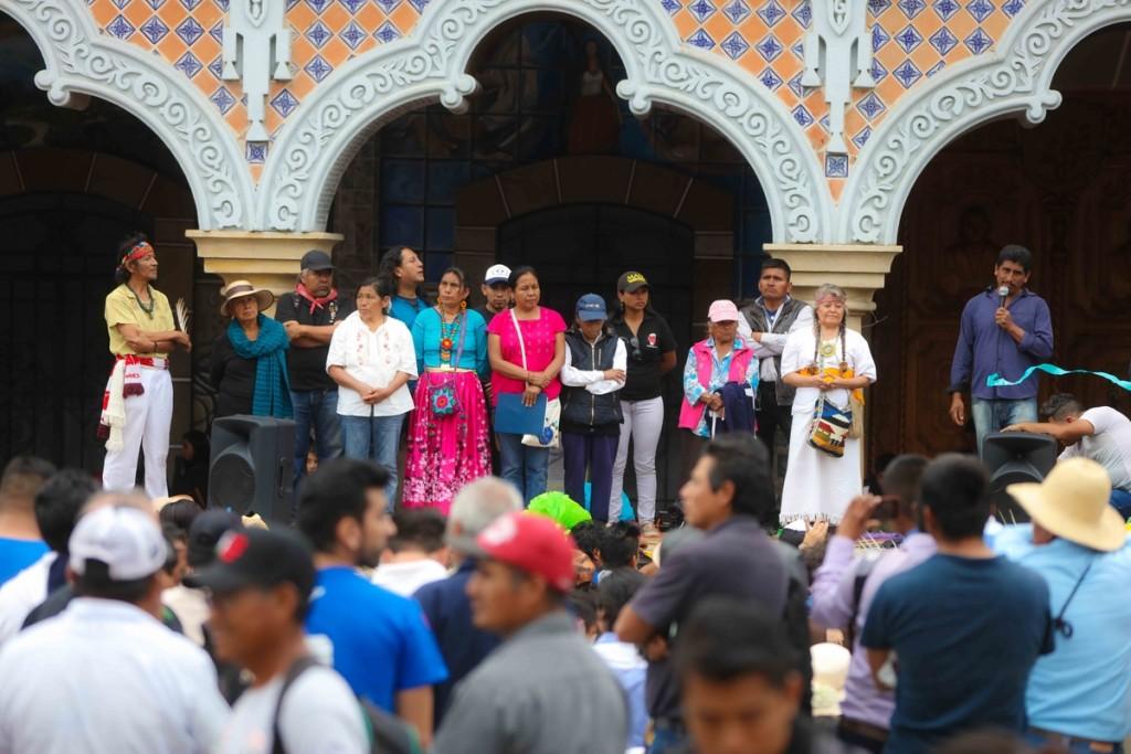 mitin 3 Pozotla Marichuy Tehuacán_ Daliri Oropeza
