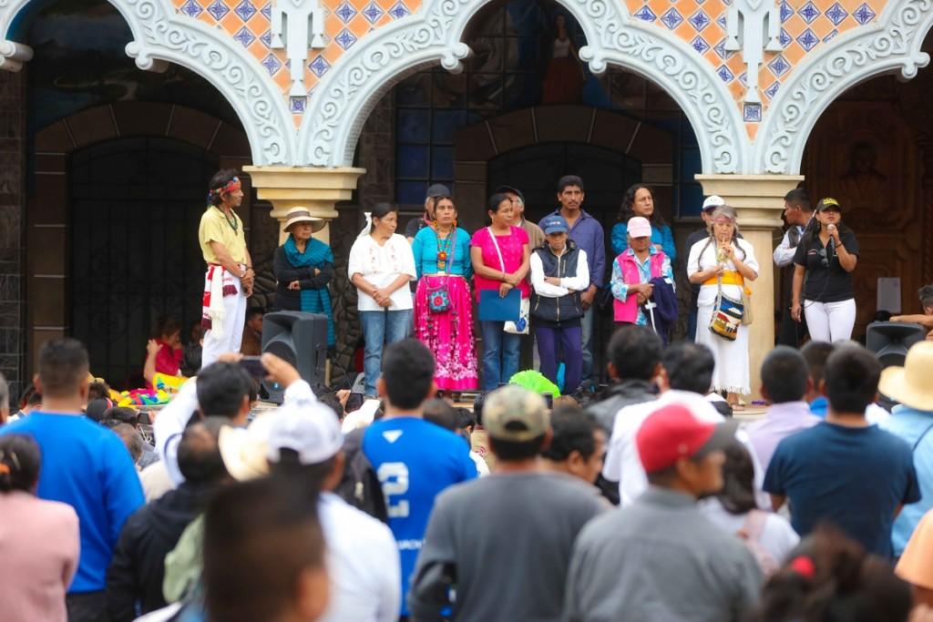 organización maiz Marichuy Tehuacán_ Daliri Oropeza