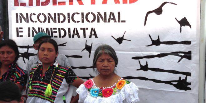 Prisión y pandemia: la libertad, según los presos indígenas de Chiapas